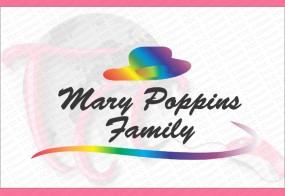 Mary Poppins Family