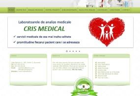 www.crismedical.ro
