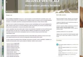 www.ofertejaluzeleverticale.ro