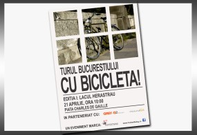 """Afis: """"TBB- Editia I"""""""
