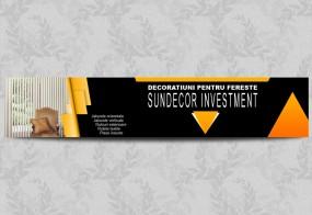 Banner Sondecor Investment