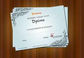 Diploma 7 Training