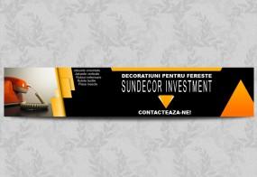 Banner Sundecor Invastment