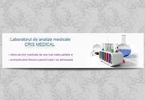 Banner Cris Medical