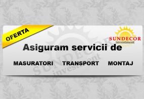 Banner Sundecor Investment
