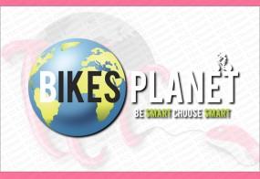 Bikes Planet