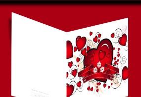 Felicitare de dragoste