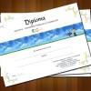 Diploma ITD