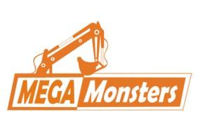 Mega Monsters