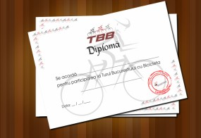 Diploma TBB