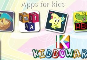 Cover Kiddoware