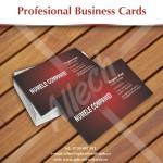 Carti de vizita profesionale